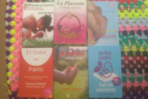Libros Embarazo